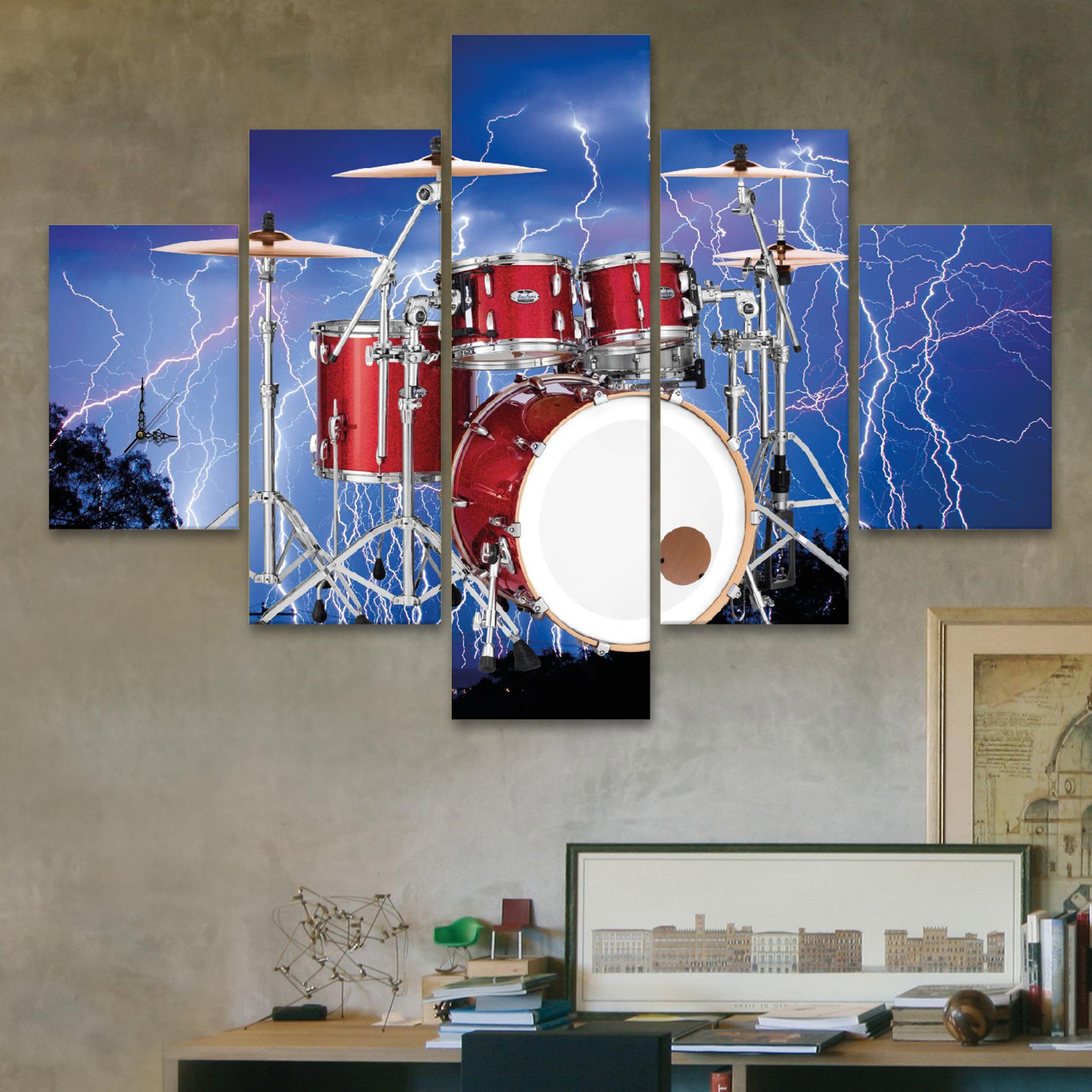 Bater a roja 110 cm x 70 cm cuadros decorativos for Donde puedo comprar cuadros decorativos