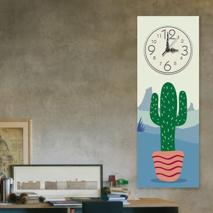 Cactus - A (24cm x 70cm)