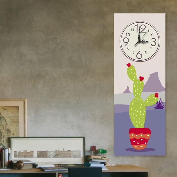 Cactus - B (24cm x 70cm)