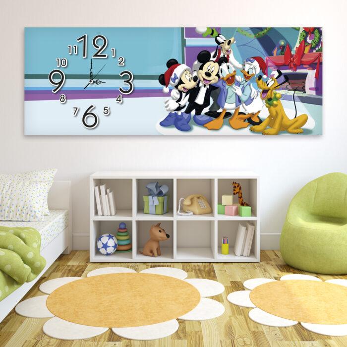 Cumpleaños Disney (70cm x 24cm)
