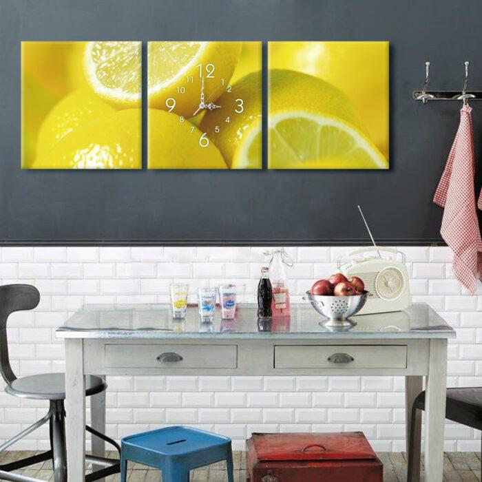 Frutal Limones (1m x 30 cm)
