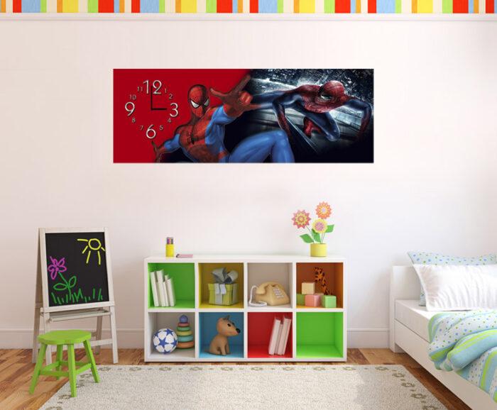 Spiderman (70cm x 24cm)