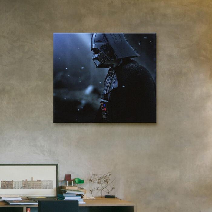 Darth Vader (40cm x 35cm)