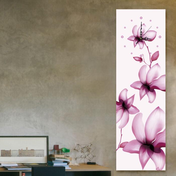 Carmela Rosa Vertical (20cm x 70cm)