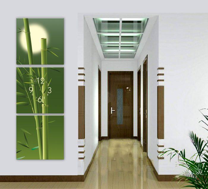 Bamboo (30cm x 1M)