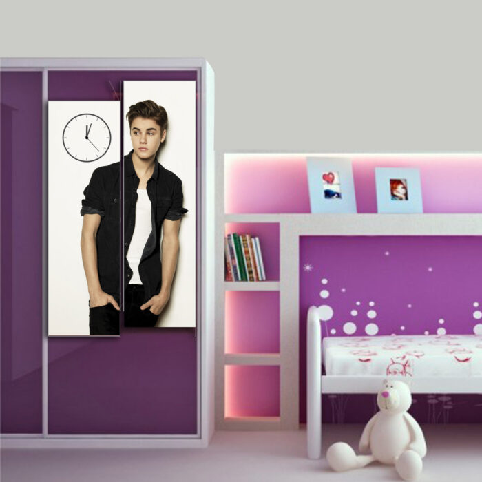 Justin (50cm x 70cm)