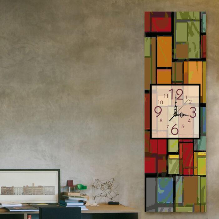 Mix de colores (20cm x 70cm)