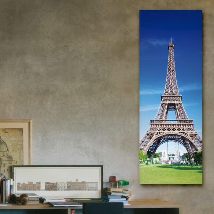 Torre Eifel - Paris (24cm x 70cm)