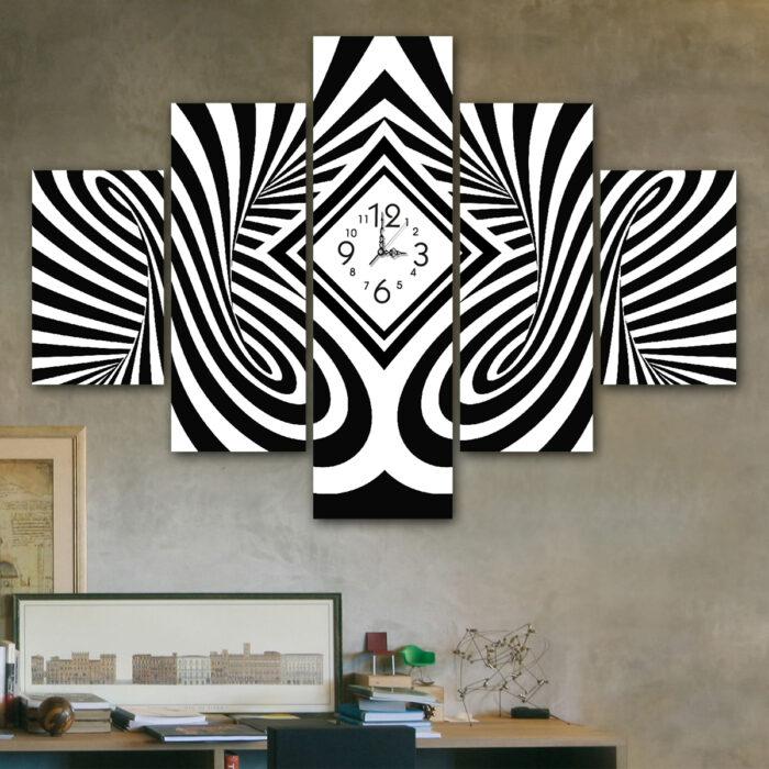 Simetría Envolvente (110 cm x 70 cm)
