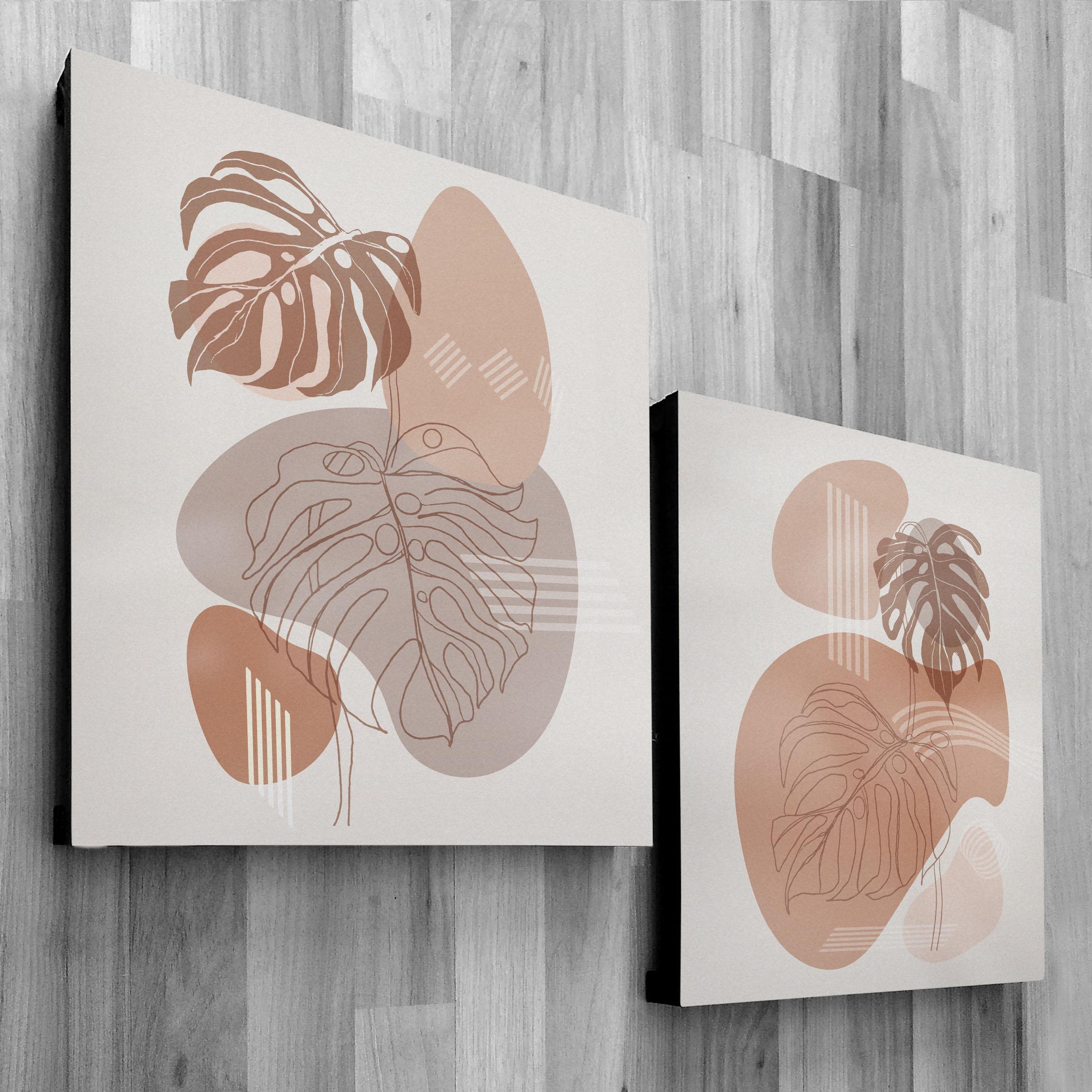 Abstractos Modernos 301 + 303