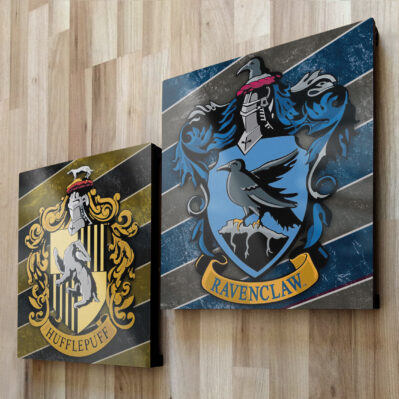 Harry Potter Casas B