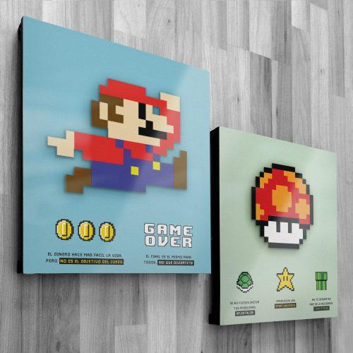 Mario X2